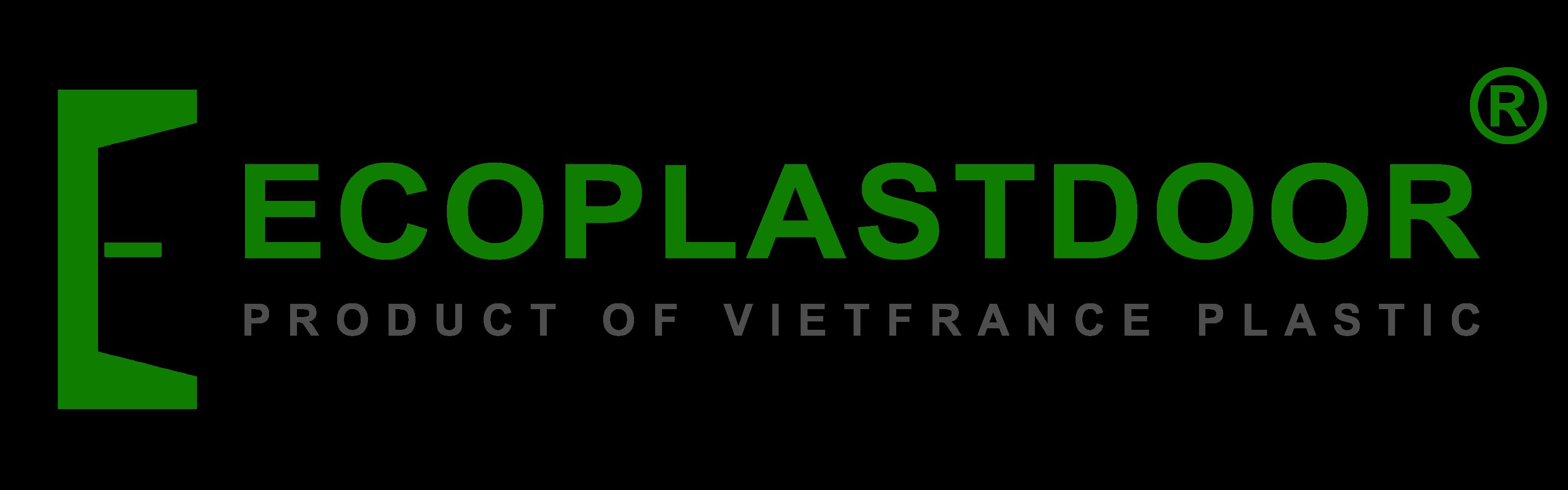 Cửa gỗ nhựa Việt Pháp