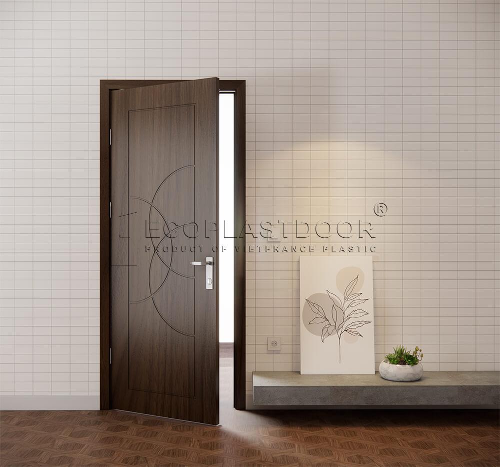 cửa composite; cửa gỗ composite